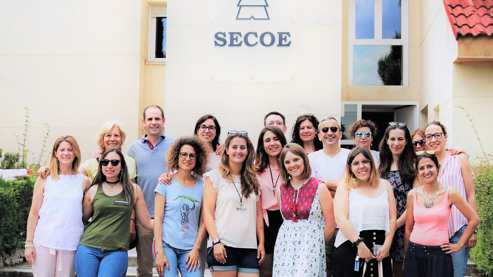 Equipo Secoe